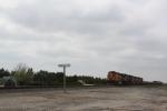 BNSF 4796