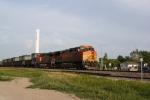 BNSF 4130