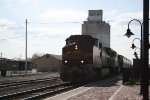Easter Sunday Freight