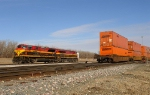 KCS Power off the Schneider train