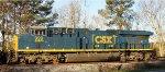 CSX 999