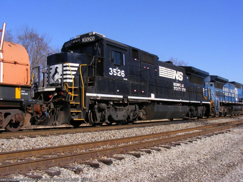 NS 3526