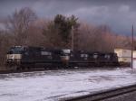 NS Intermodal
