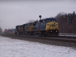 CSX Q164