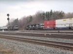 Intermodals meet