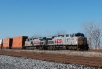KCS 4594 and 4621