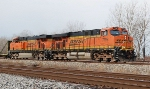 BNSF 7514 and 7798