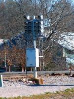 Norris Yard Signals