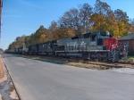 Alabama & Tennessee Rivers Railroad