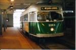 BOSTON MBTA