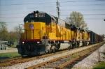 Louisville Area Railroads