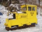 Brookville Locomotive