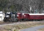 NS 905 Geometry Train