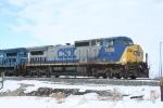 CSX 7858
