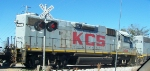 KCS 2026