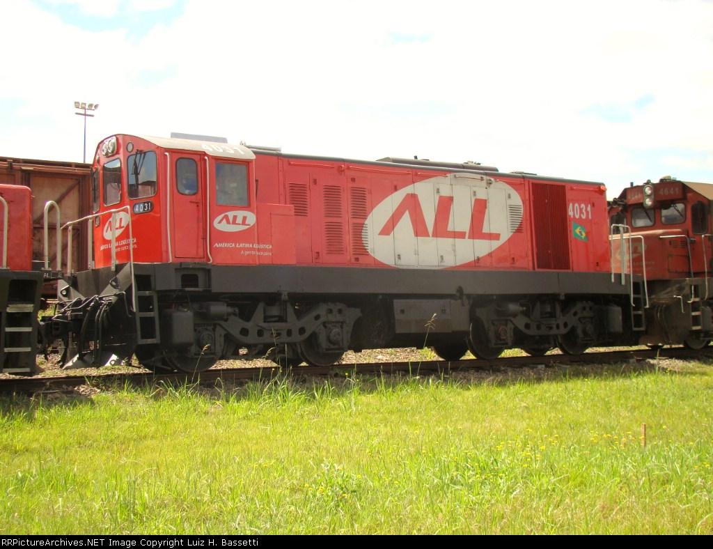 GL8 4031