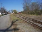 Old Track Junction