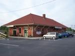 Norfolk & Southern Depot