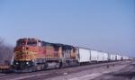 BNSF 530