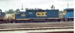CSX 2381 YN3