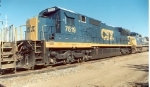 CSX 7619 YN3