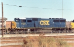 CSX 8753 (ex-CR) YN3