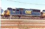 CSX 8758 (ex-CR) YN3