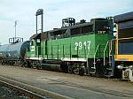 BN GP35 #2917