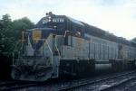 An original D&H GP39-2