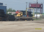 CN In The Yard