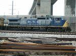 CSX 9015