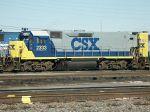 CSX 2333