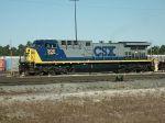 CSX 508