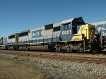 When all the SD50's were being ronded up at Waycross