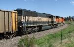 BNSF 9448