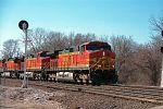 BNSF 5426