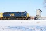 CSX 8603