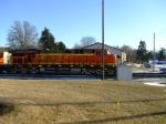 BNSF 6112