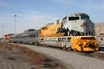 UNION PACIFIC HERITAGE UNITS