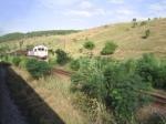 BB36-7 8503 em Tumiritinga