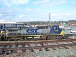 CSX 7338