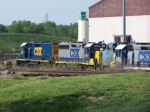 CSX 6957