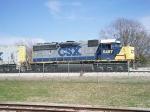 CSX 6487