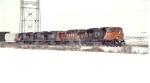 CN transfer train