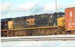 CSX 841
