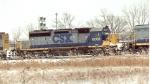 CSX 8062 (ex-SCL)
