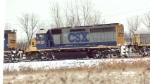CSX 8455