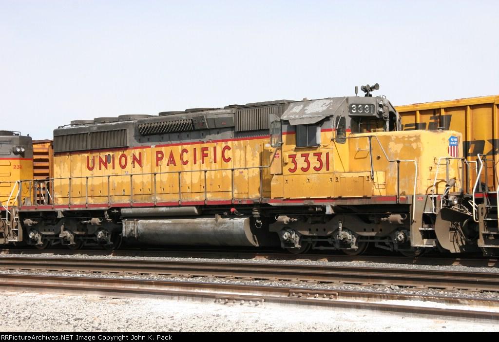 UP 3331