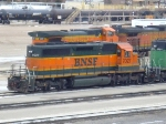 BNSF 7027