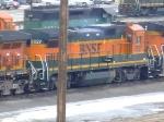 BNSF 8627